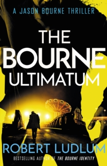 The Bourne Ultimatum, Paperback