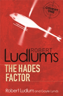 The Hades Factor, Paperback Book
