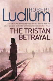 The Tristan Betrayal, Paperback Book