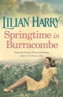 Springtime in Burracombe, Paperback Book
