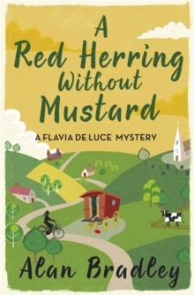A Red Herring without Mustard, Paperback