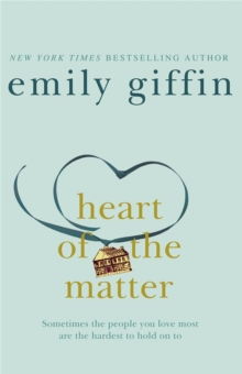 The Heart of the Matter, Paperback