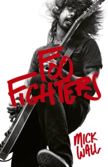 Foo Fighters : Learning to Fly, Paperback