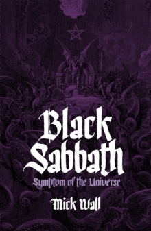 Black Sabbath : Symptom of the Universe, Paperback
