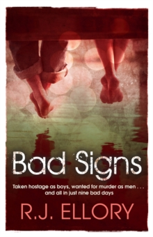 Bad Signs, Paperback