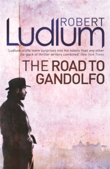 The Road to Gandolfo, Paperback Book