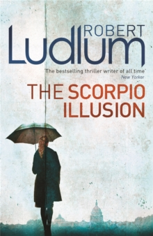 The Scorpio Illusion, Paperback Book