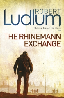 The Rhinemann Exchange, Paperback Book