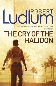 The Cry of the Halidon, Paperback