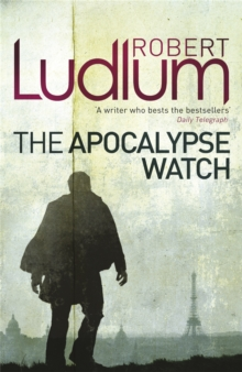 The Apocalypse Watch, Paperback