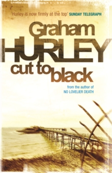 Cut to Black, Paperback