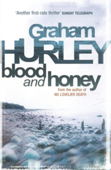 Blood and Honey, Paperback Book
