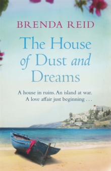 The House of Dust and Dreams, Paperback