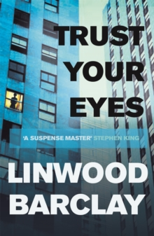 Trust Your Eyes, Paperback