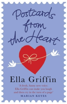 Postcards from the Heart, Paperback Book