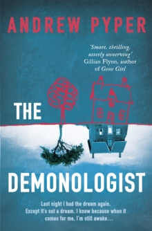 The Demonologist, Paperback