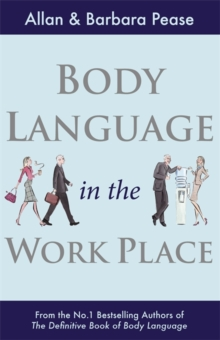 Body Language in the Workplace, Paperback