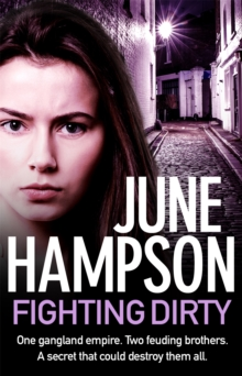 Fighting Dirty, Paperback