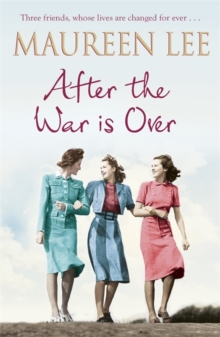 After the War is Over, Paperback