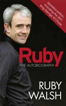 Ruby: The Autobiography, Paperback