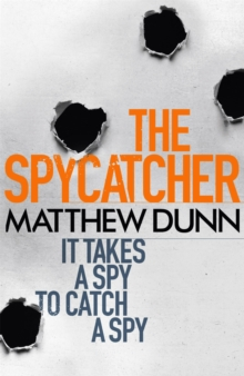 The Spycatcher, Paperback Book