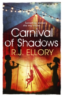 Carnival of Shadows, Paperback