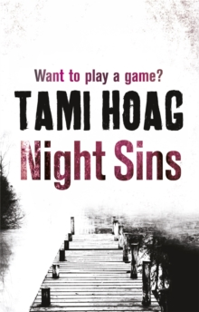 Night Sins, Paperback