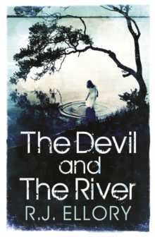 The Devil and the River, Hardback