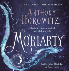 Moriarty, CD-Audio