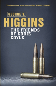 The Friends of Eddie Coyle, Paperback