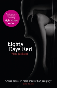 Eighty Days Red, Paperback