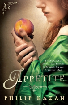 Appetite, Paperback Book