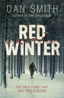 Red Winter, Paperback Book