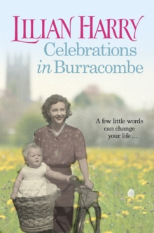 Celebrations in Burracombe, Paperback