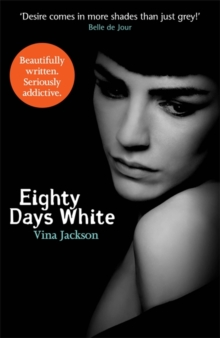 Eighty Days White, Paperback Book