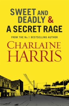 Sweet and Deadly and a Secret Rage, Paperback
