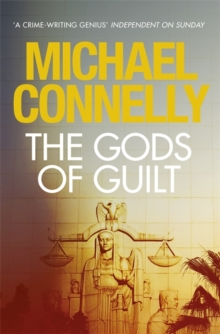 The Gods of Guilt, Hardback