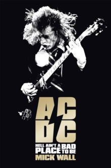 AC/DC : Hell Ain't a Bad Place to be, Paperback