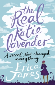 The Real Katie Lavender, Paperback