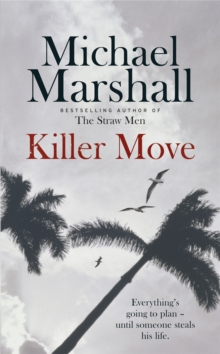 Killer Move, Paperback Book