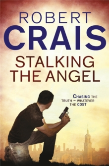 Stalking the Angel, Paperback