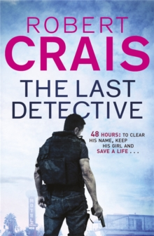 The Last Detective, Paperback Book