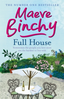 Full House, Paperback Book
