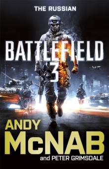 Battlefield 3: The Russian, Paperback Book