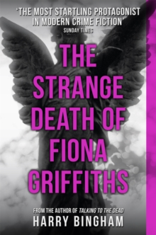 The Strange Death of Fiona Griffiths, Paperback Book