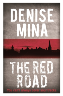 The Red Road, Paperback Book