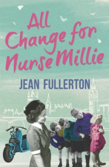 All Change for Nurse Millie, Paperback
