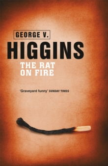 The Rat on Fire, Paperback Book