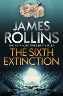 The Sixth Extinction, Paperback