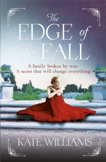 The Edge of the Fall, Hardback